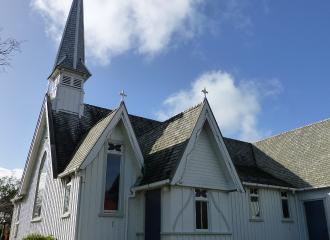 St Andrew's Epsom