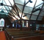 St Andrews Epsom interior