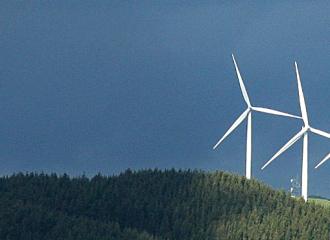 Te Uku Wind Farm Raglan