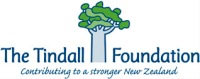 The Tindall Foundation Logo