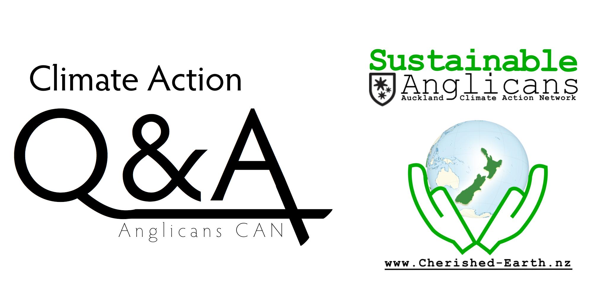 Climate Action Q&A #5
