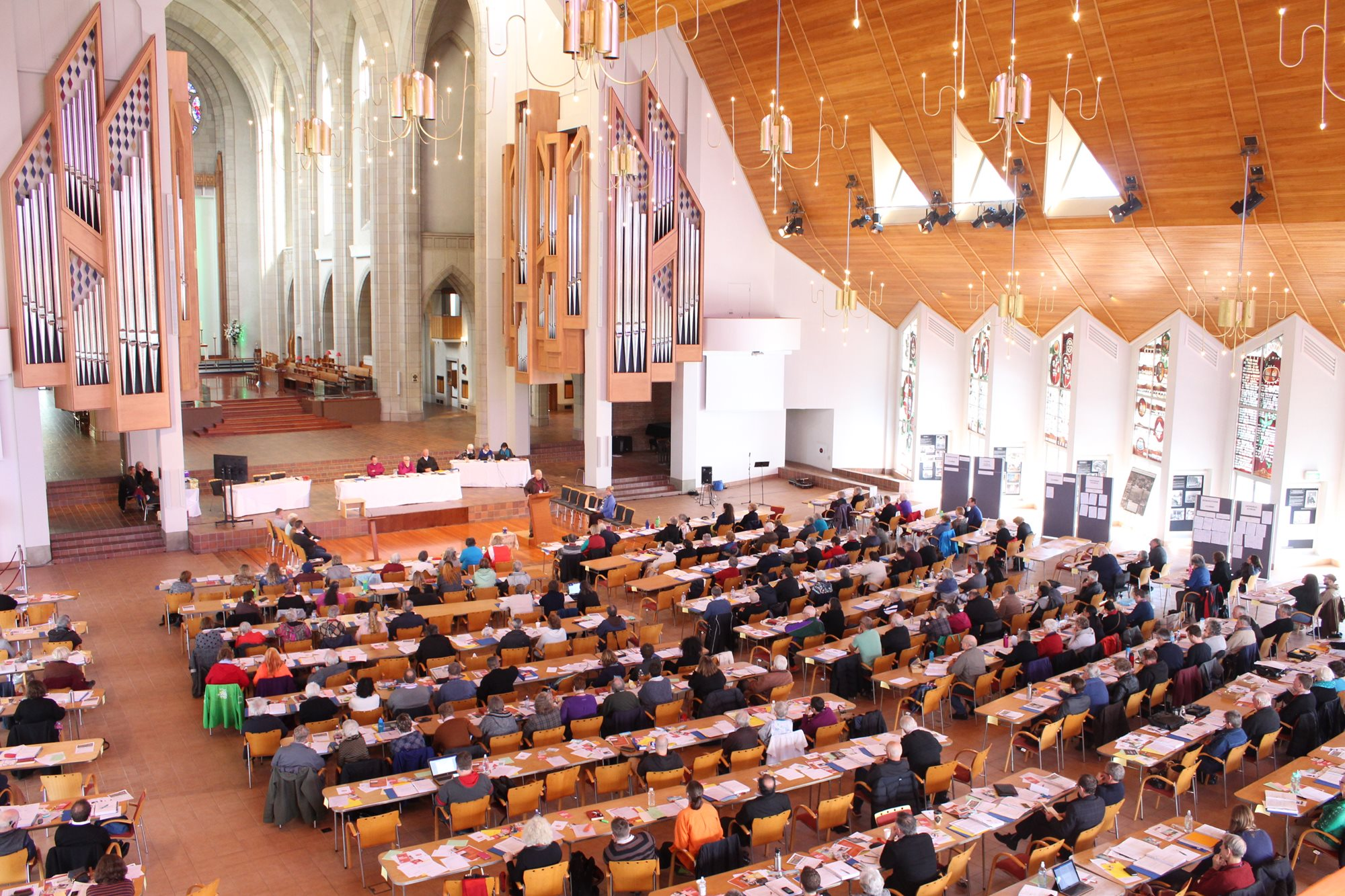 Auckland Diocesan Synod 2019